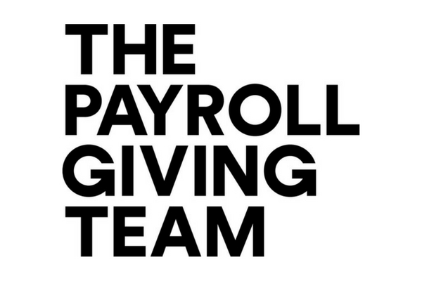 The Payroll Giving Team 600x400