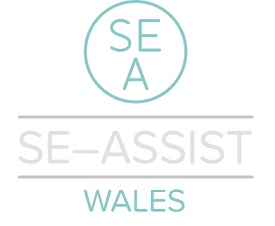 SE-Assist Wales Logo