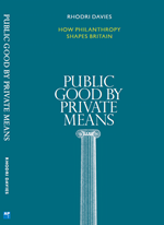 Public Good by Private Means front cover