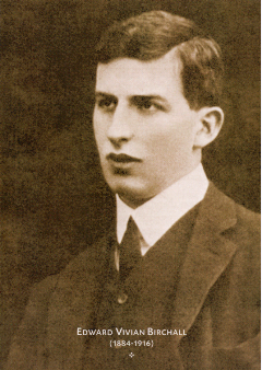 Picture of Edward Birchall