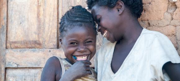 CAF Charitable Legacies Mace case study image