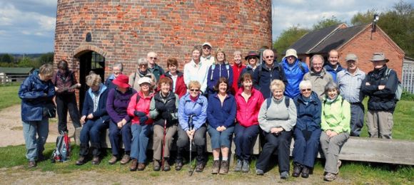 CAF Charitable Legacy Service Swannington Heritage Trust case study