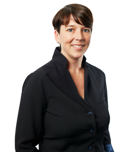 Joanna Walker, Head of Private Clients, CAF