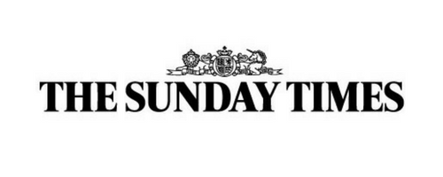 Sunday Times logo new