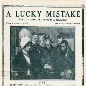A lucky mistake 275px