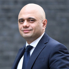 Chancellor Sajid Javid Blog Post Summery 275