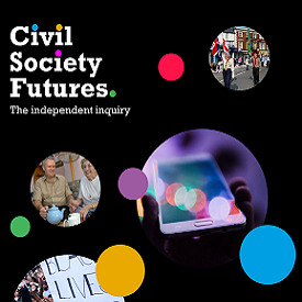 Civil Society Futures