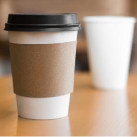 Coffee Cup 275