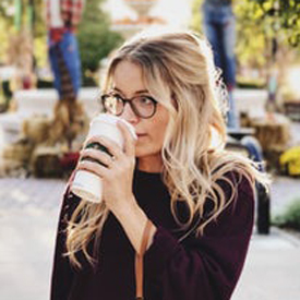 coffee cup drinker unsplash 275