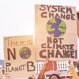 Future of EU philanthropy climate change sdgs