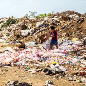 garbage dump 205 unsplash