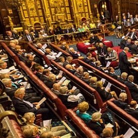 house of lords 275