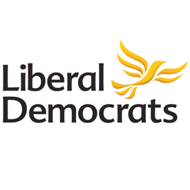 lib dem party logo liberal democrat
