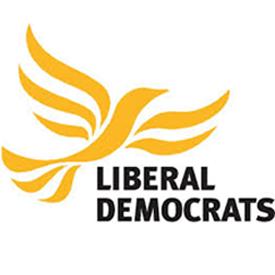 liberal democrat official logo 275