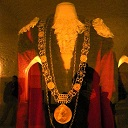 Mayor's robes 128px