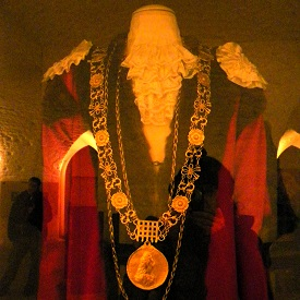 Mayors robes 275px