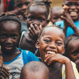 unsplash african children 275