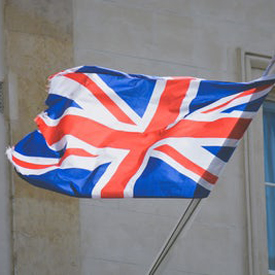unsplash british flag 275