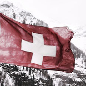unsplash swiss flag 275