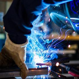 unsplash welding welder spark 275
