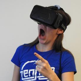 VR headset 275px