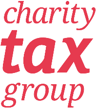 charity tax group logo