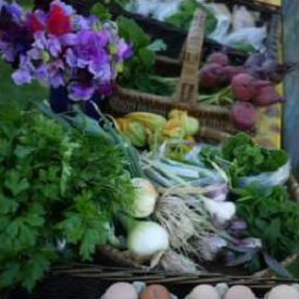 Local produce 275x275