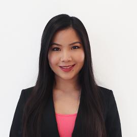 Eliza Tang