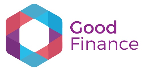 Good Finance website for social investment