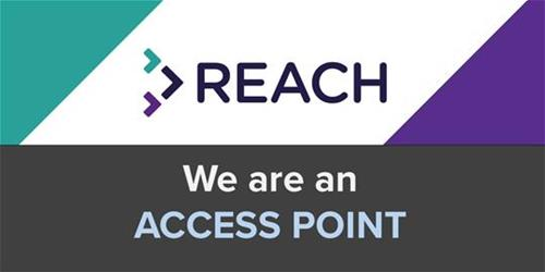 Reach Fund - We are an Access Point