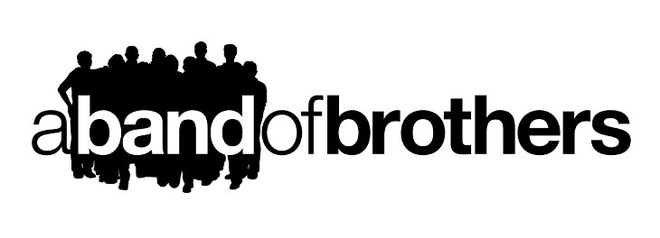 A band of brothers logo
