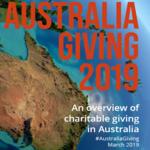 Australia Giving report - thumbnail