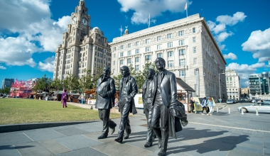 beatles liverpool shutterstock 380 220