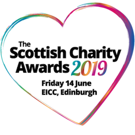 Scottish Charity Awards 2019