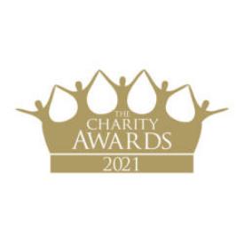 Charity awards 2021