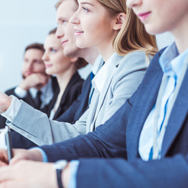 Four ways to dazzle a CSR panel