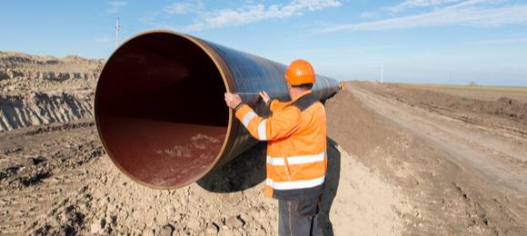 Fuel crisis pipeline