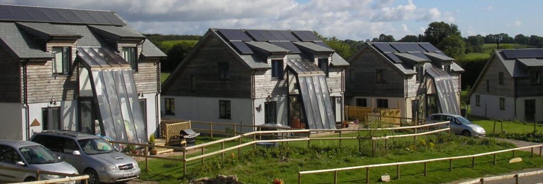 Broadhempston Community Land Trust