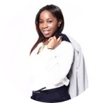 Kemi Folarin Young People Matter