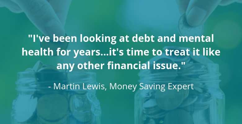 Quote from Martin Lewis