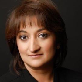 Dr Priya Singh
