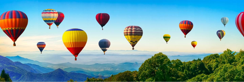 webinar series balloon image