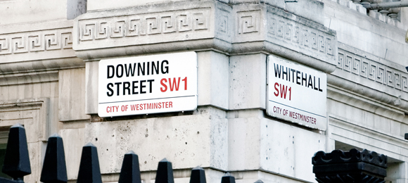 downing street whitehall