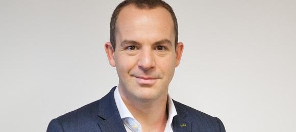 Martin Lewis, philanthropist