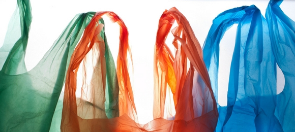 Plastic bag levy - the story so far