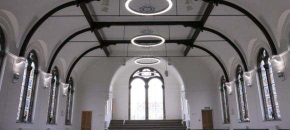 Putney Community Church