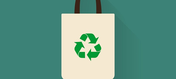 Plastic bag levy | Working with retailers and charity | CAF