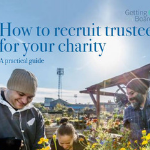 How to recruit trustees guide