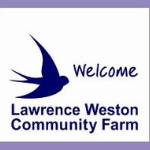 Lawrence Weston Community Farm logo