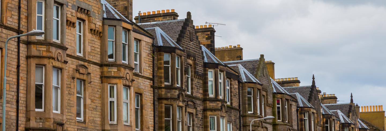 Charity Street Scotland
